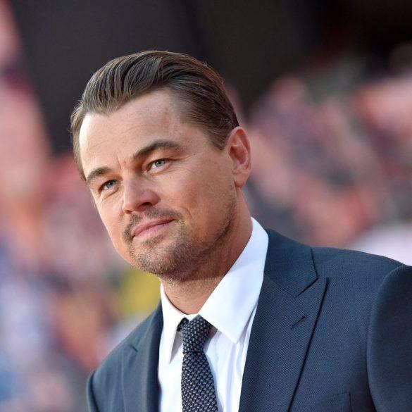 Leonardo Di Caprio doará US$ 3 milhões para combater incêndios na Austrália 16