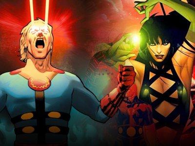Os Eternos – Kevin Feige confirma primeiro super-herói abertamente LGBTQ+ da Marvel 19