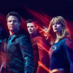 "Confira as datas do crossover ""Crise nas Infinitas Terras"" das séries da DC! 21"