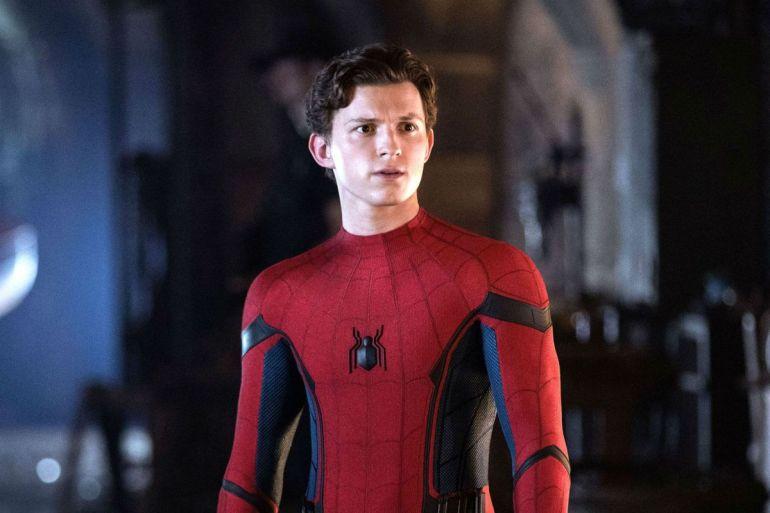 Homem-Aranha: Longe de Casa segue no topo das bilheterias americanas 26