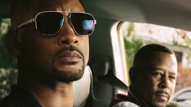Will Smith e Martin Lawrence estão de volta em trailer de Bad Boys 3 16