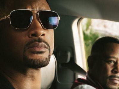 Will Smith e Martin Lawrence estão de volta em trailer de Bad Boys 3 29