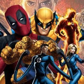Artista imagina visuais dos X-Men e do Quarteto Fantástico no MCU! 20