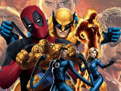 Artista imagina visuais dos X-Men e do Quarteto Fantástico no MCU! 14