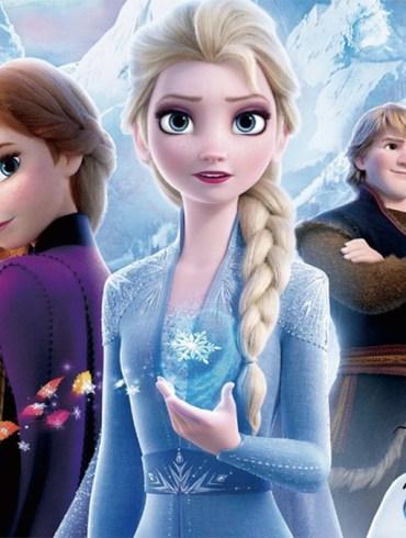 Frozen 2 ultrapassa o US$ 1 bilhão na bilheteria mundial 23