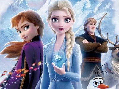 Frozen 2 ultrapassa o US$ 1 bilhão na bilheteria mundial 29