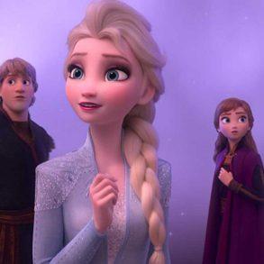 Espaço Frozen 2 irá encantar fãs a partir de 14 de janeiro 19