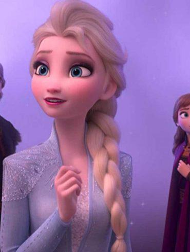 """""""Frozen 2"""" se torna a maior bilheteria de animação de todos os tempos 35"""
