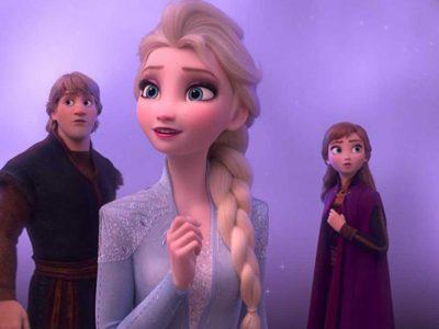 Trilha sonora de Frozen 2 é divulgada pela Disney; Ouça agora 23