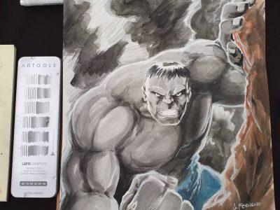Ilustradores ganham novas opções para produção de desenhos 32
