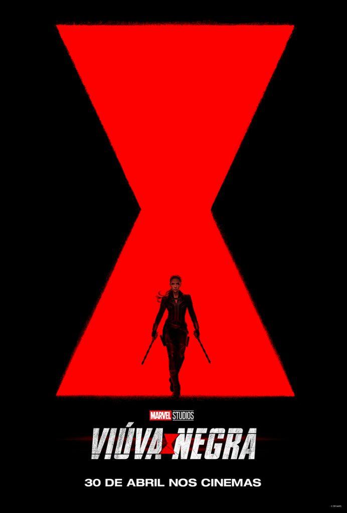 Viúva Negra, da Marvel, ganha 1º trailer; confira 17