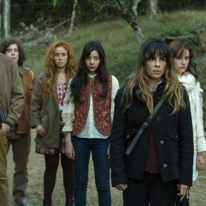 CCXP19 | Globoplay revela primeiro trailer da série sobrenatural Desalma 21