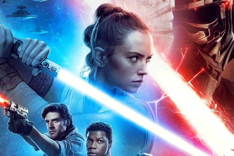 Star Wars: A Ascensão Skywalker | Divulgado novo pôster do filme 21
