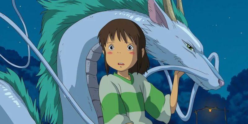 Netflix disponibiliza 21 filmes do Studio Ghibli a partir de fevereiro 15