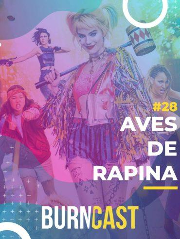 """""""Aves de Rapina"""" alcança US$ 143 milhões em bilheteria mundial 27"""