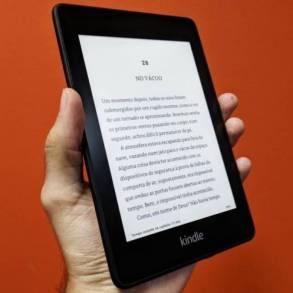 Amazon disponibiliza gratuitamente livros em versão digital 20