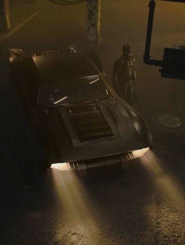 Será que Ben Affleck não quer mais ser o Batman? 40