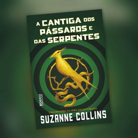 Editora confirma título e capa de novo livro da saga 'Jogos vorazes' 16
