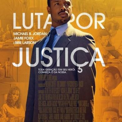 Luta Por Justiça   CRÍTICA 18