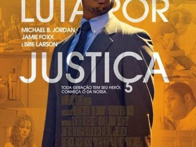 Luta Por Justiça   CRÍTICA 13