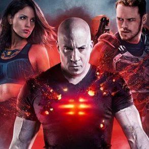 Conheça Bloodshot, HQ que inspirou novo filme homônimo estrelado por Vin Diesel 18