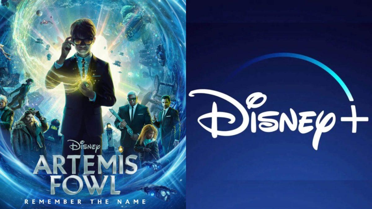 'Artemis Fowl' tem estreia cancelada no cinema e vai direto para o Disney + 21