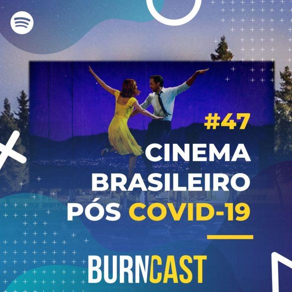 BURNCAST #28: Arlequina e as Aves de Rapina 29