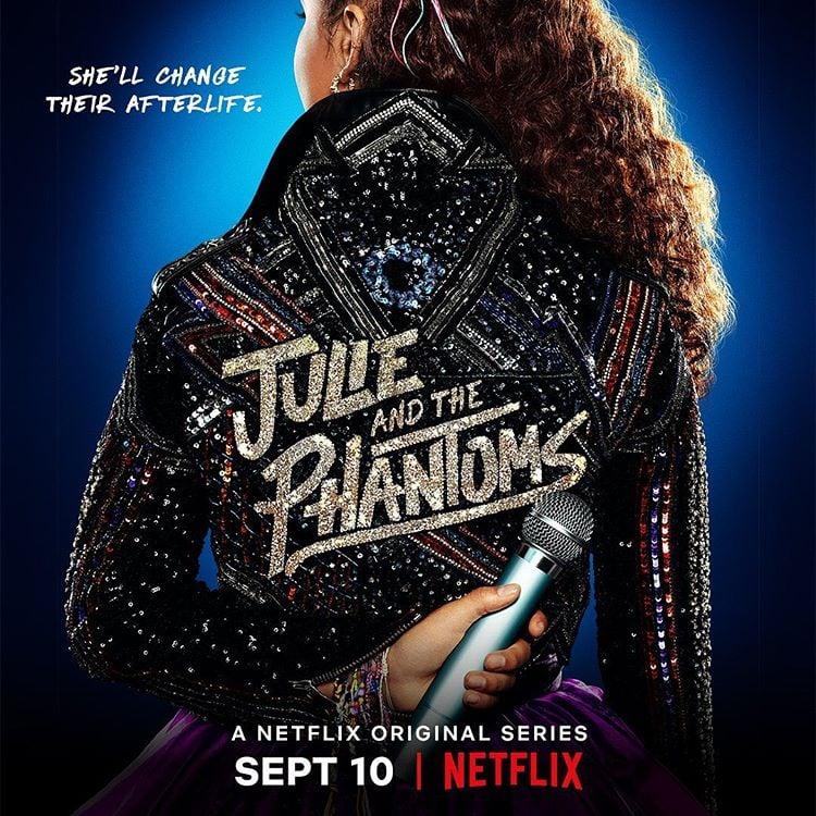 Versão gringa de Julie e os Fantasmas estreia em Setembro na Netflix 16