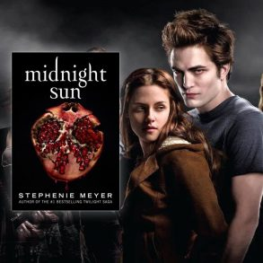 Saiba tudo sobre Sol da meia-noite, novo livro da saga Crepúsculo 19