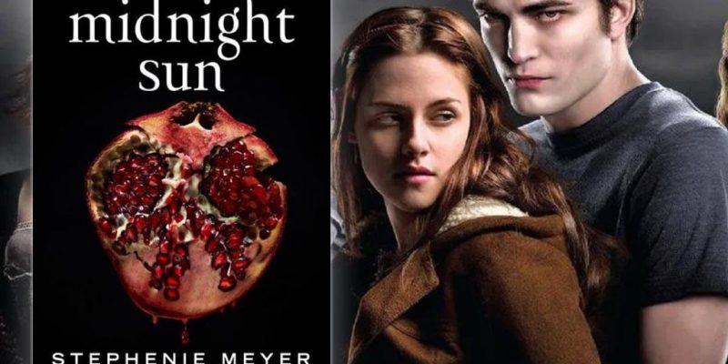 Saiba tudo sobre Sol da meia-noite, novo livro da saga Crepúsculo 21