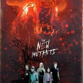 Novos Mutantes ganha trailer eletrizante e exibe cena de abertura durante SDCC 20