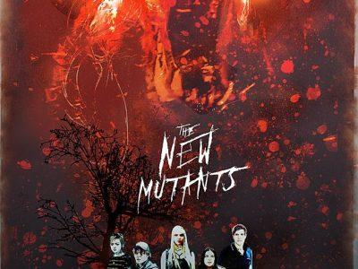 Novos Mutantes ganha trailer eletrizante e exibe cena de abertura durante SDCC 14