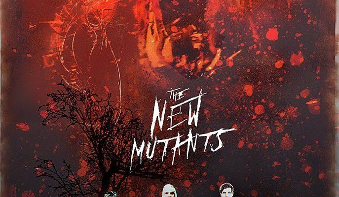 Novos Mutantes ganha trailer eletrizante e exibe cena de abertura durante SDCC 17
