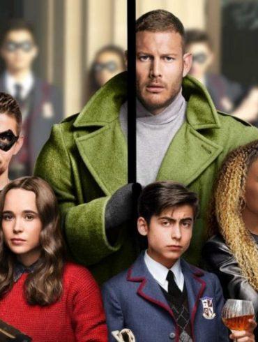 SAIU! Vem ver o trailer completo de The Umbrella Academy, nova série de heróis da Netflix 20