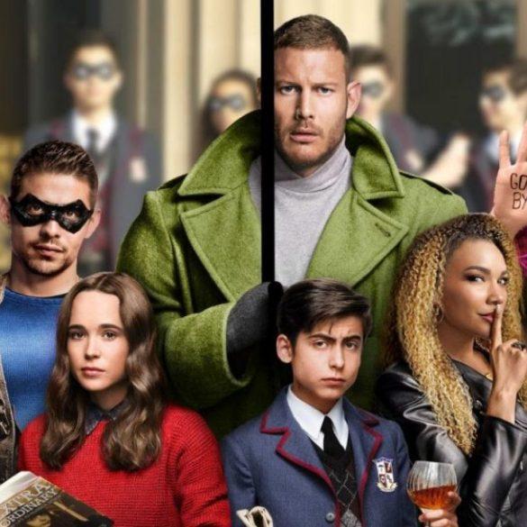 Já imaginou o elenco de Stranger Things como personagens da franquia X-Men? 28