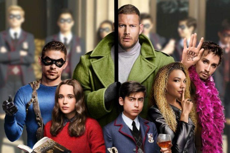 Aidan Gallagher, o Cinco, pode não retornar para a 2ª temporada de The Umbrella Academy 27