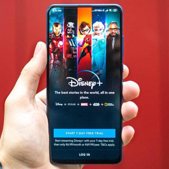 Fada Madrinha | Disney+ divulga trailer e cartaz do filme 30