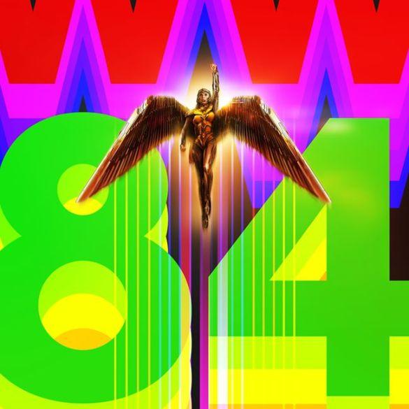 "GIRO DA SEMANA #30: 'Mulher Maravilha 1984', ""O Gambito da Rainha"" e Artists'Valley 28"
