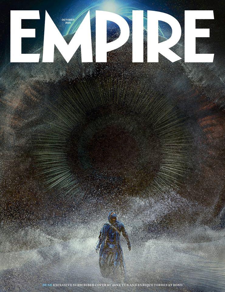 'Duna': Primeiro trailer será lançado em setembro, confirma Warner Bros. 19