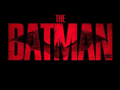 Diretor de The Batman revela logo e visual oficial do filme 19