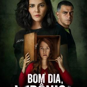 Confira o trailer da adaptação de 'Bom Dia, Verônica' da Netflix 18