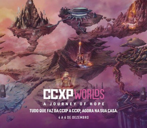 CCXP Worlds anuncia a participação de Dafne Keen e Amir Wilson 29