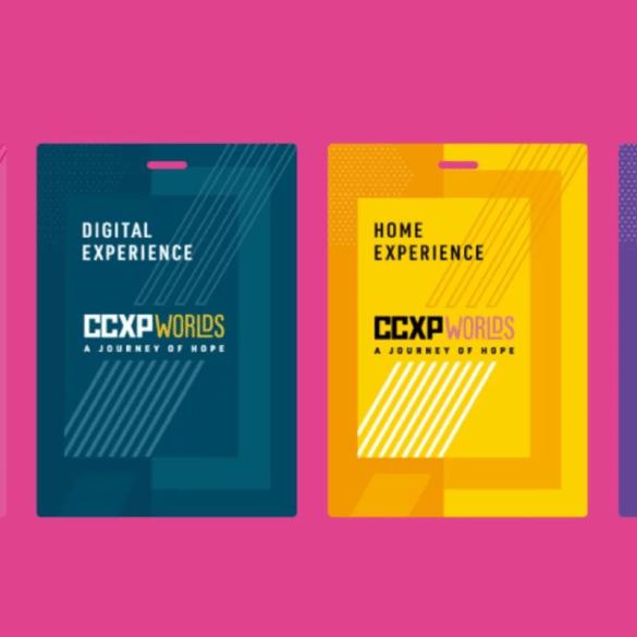 CCXP Worlds anuncia a participação de Dafne Keen e Amir Wilson 24