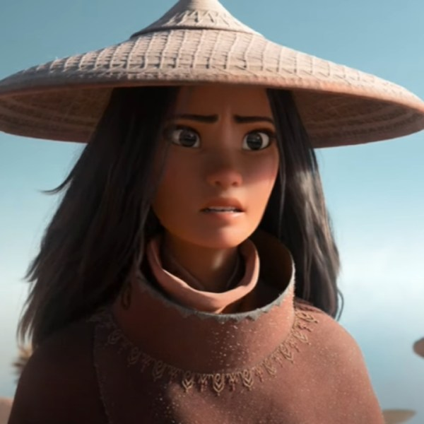 Raya e o Último Dragão ganha primeiro trailer repleto de ação! 20