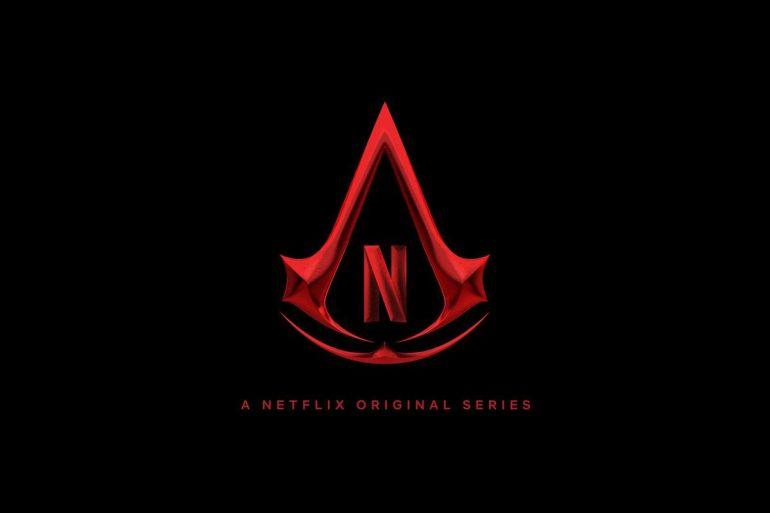 Netflix lançará série live-action de Assassin's Creed 16