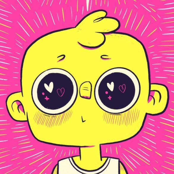 Webcomic Arlindo será publicada pela Editora Seguinte em 2021 16