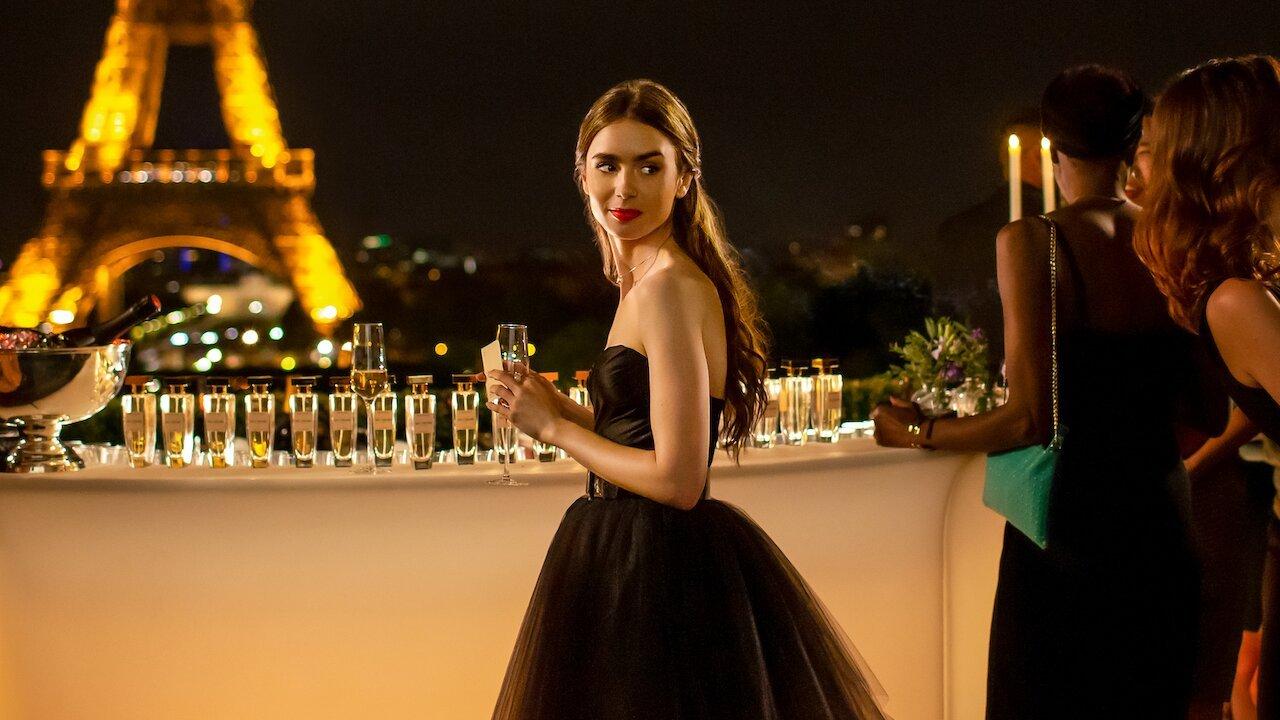 """""""Emily em Paris"""" é renovada para 2ª temporada pela Netflix! 16"""
