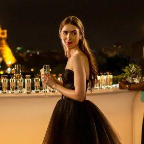 """""""Emily em Paris"""" é renovada para 2ª temporada pela Netflix! 21"""