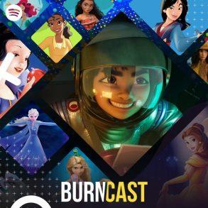 BURNCAST #62: A Caminho da Lua e a evolução das personagens femininas 20