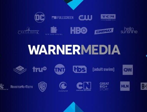 Warner Media participa da CCXP Worlds com megapainel no dia 6 16
